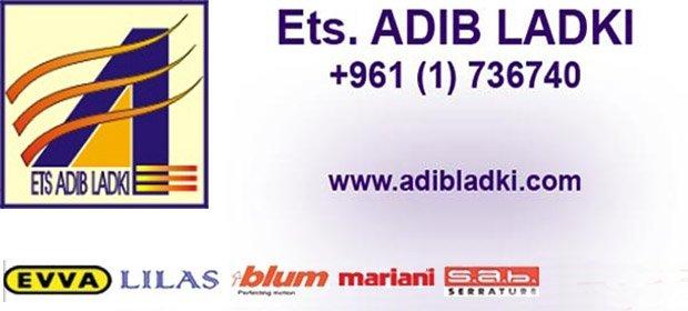 Ets. Adib Ladki