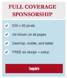 5index full coverage sponsorhip